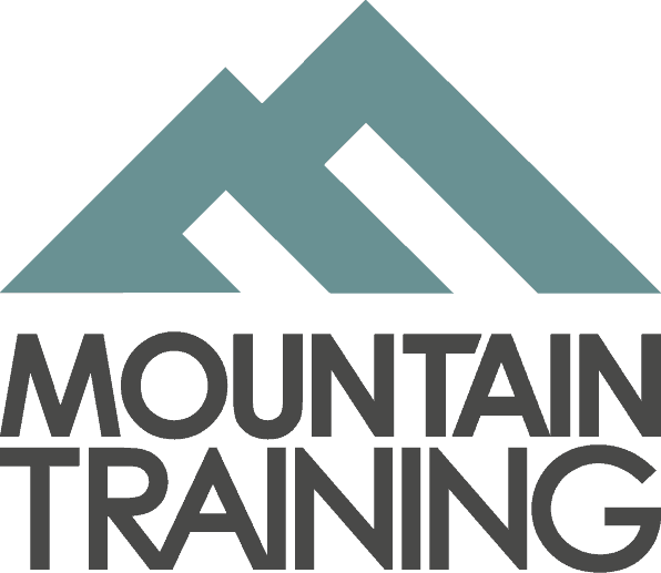 Mountain Training Rock Climbing Instructor