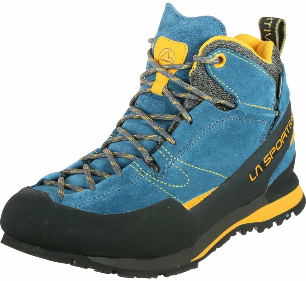 Sportiva Boulder X Mid Boots