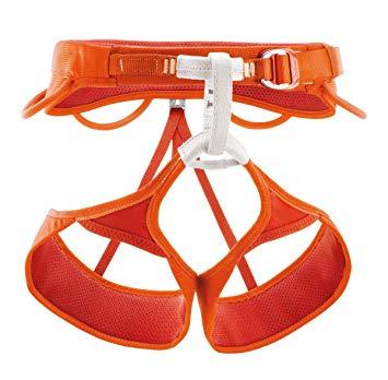 Petzl Sama harness