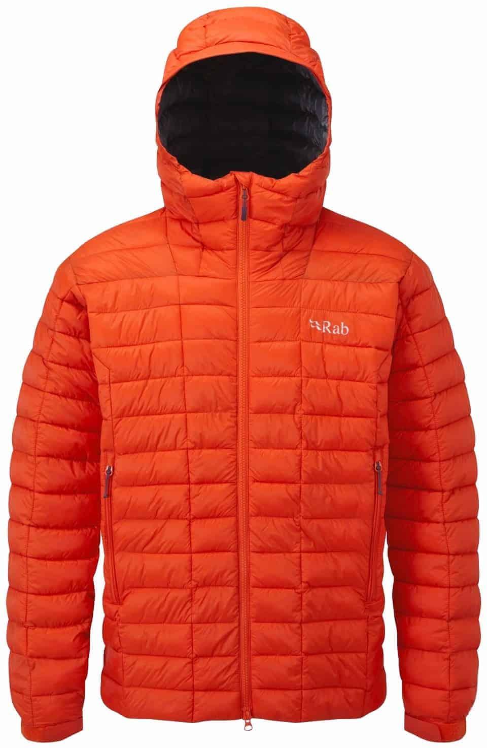 Rab Nebula Pro Jacket