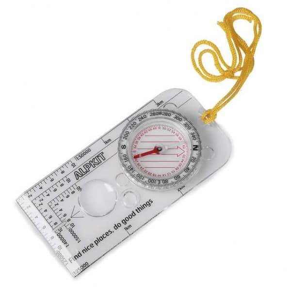 Alpkit Compass