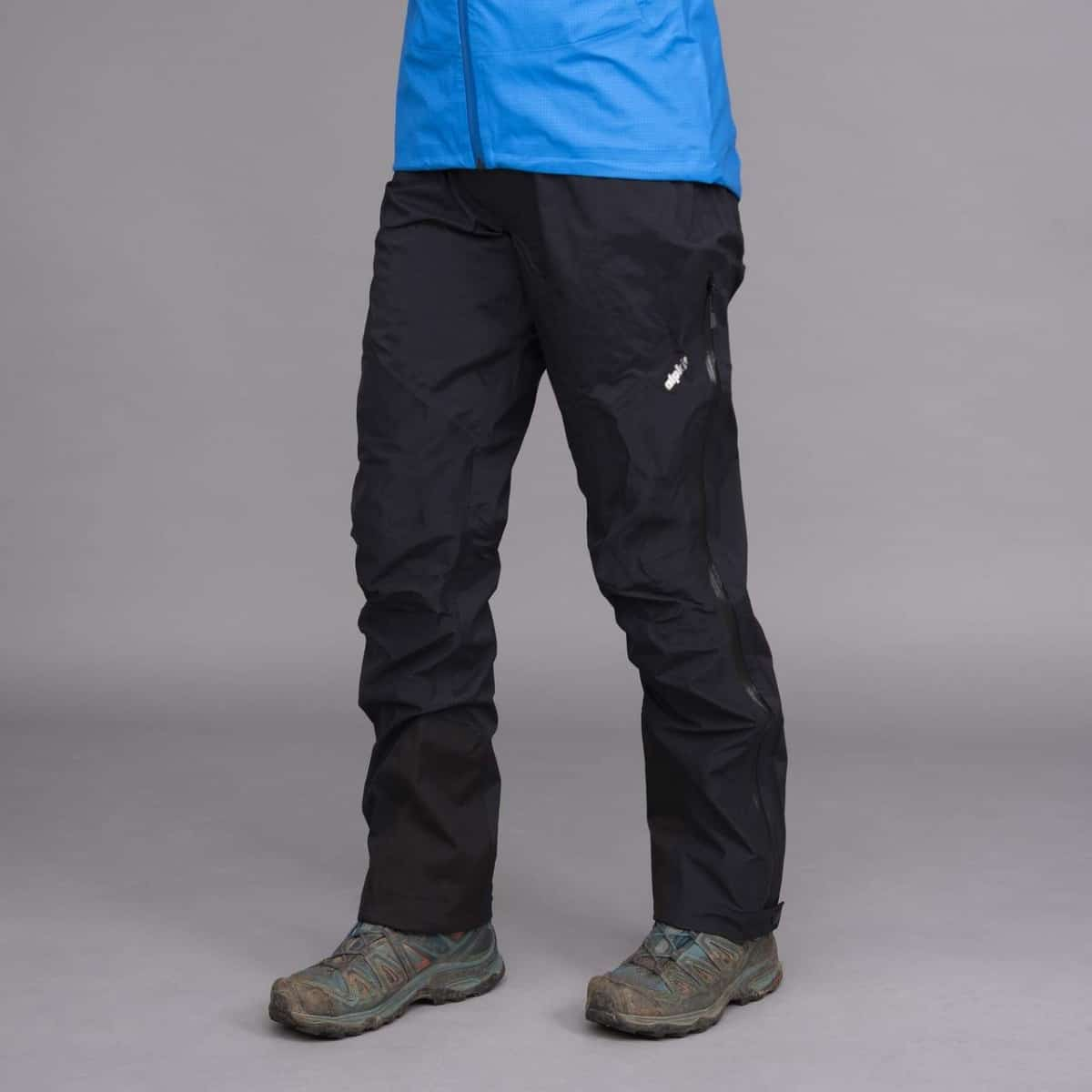Women's Nautilus waterproof over trousers product review