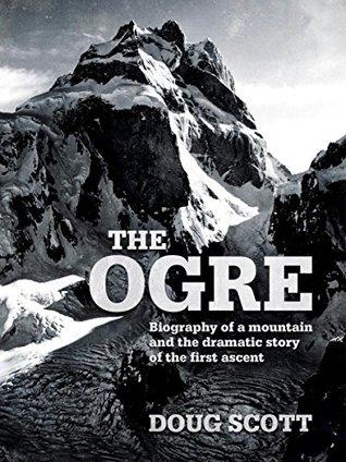 The Ogre by Doug Scott